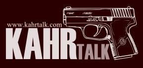 KahrTalk Forums